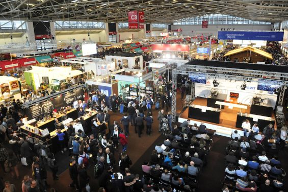 Food & Life Messe Muenchen