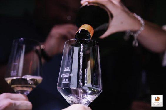 Streetwine 2017 Weinviertel TonHalle 2