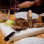 [Anzeige] GEWINNSPIEL: Ein Abend in der Westend Factory – Beste Steaks & Fish