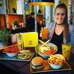 Hans im Glück am Flughafen München | Biancas Tasty Tour| Nr. 19