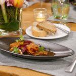 JOCHEN SCHWEIZER ARENA – die Gastronomie