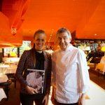 TANTRIS Sternerestaurant: Wiener Schnitzel und Kaiserschmarrn im Test