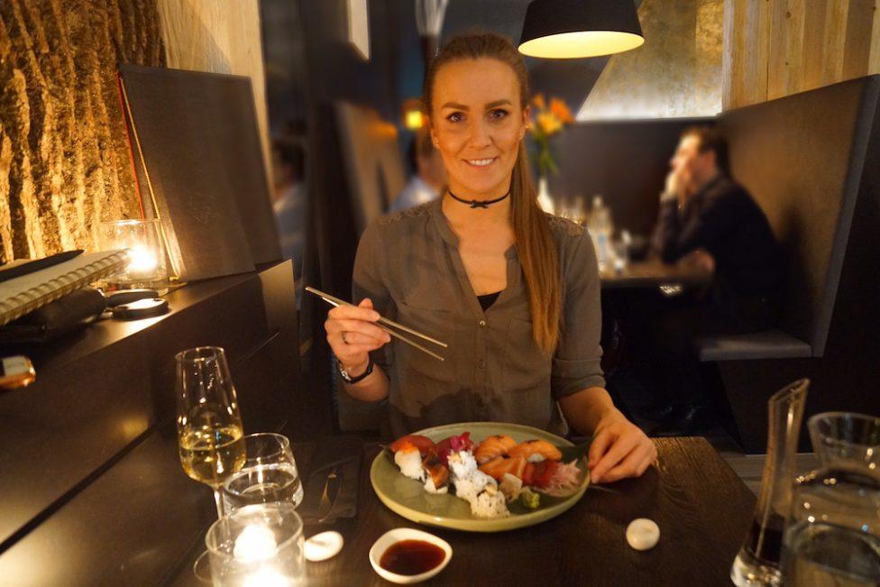 Restaurants nähe Gasteig im MUN Bianca Murthy
