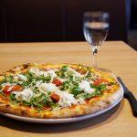 TRATTORIA TUTTOBENE – köstliche Pizzen, Pasta, Fisch & Co