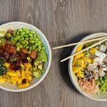 POKÉ BAY – Pacific Cuisine | hawaiianische Bowls in Schwabing