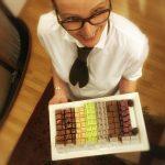 Schokoladenverkostungen & Eventlocation: chokoin