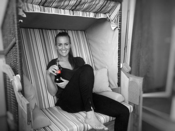 Coca-Cola Geschichte Deutschland Bianca Murthy Kopie