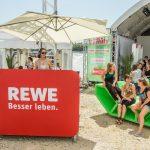 Vorankündigung: REWE Family auf der Theresienwiese