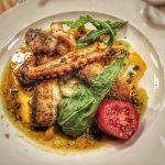 Vorankündigung: Tapas Sommer-Menü im Conti Restaurant