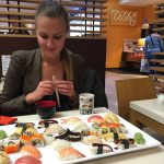 [ Anzeige ] – Bestes Sushi in München – wo essen?