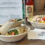 POKÉ BAY – neue Sushi-Burritos im Sortiment
