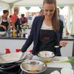 """AEG Taste Academy, Kochkurs und """"Taste of München"""""""