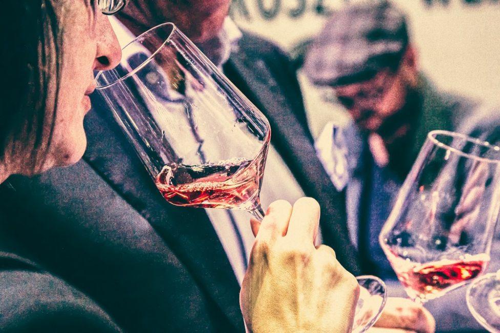 Weinverkostung Tonhalle Burgenland 5