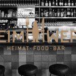 HeimWerk Schwabing – Die Bar und ihre Drinks