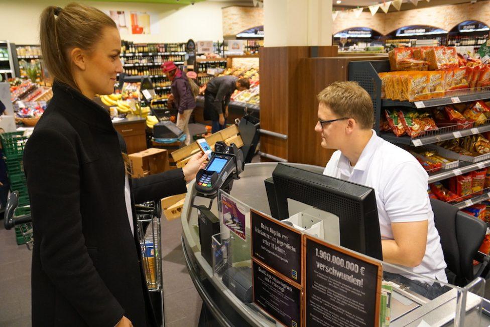 Scansation App Einkaufen ohne Kasse-25
