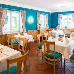 Die Fasanerie – mediterrane Küche und bayerischer Biergarten