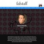 Biancas Blog auf falstaff.de