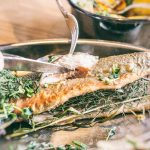 """Vorankündigung: Fischessen in der Westend Factory – """"Willis Karfreitag Fisch"""""""