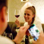 """""""WEINMAHLEINS"""": So war's im Sophia's & das kommt in der Grapes Weinbar"""
