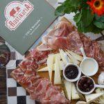 NEUERÖFFNUNG: Rustikeria – Bottega Toscana