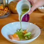 Gourmet Restaurant Dichterstub'n in den Egerner Höfen | Rottach-Egern