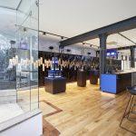 PIEROTH WINE LOFT – Neueröffnung in München