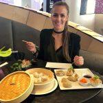 anna Hotel am Stachus: Frühstück, Dim Sum und Cocktails