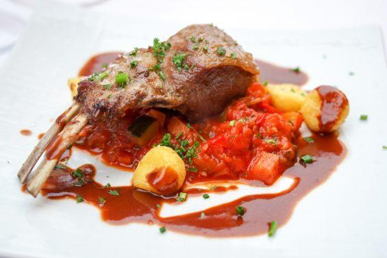 Kulinarikwochen in Scheffau Wilder Kaiser 10