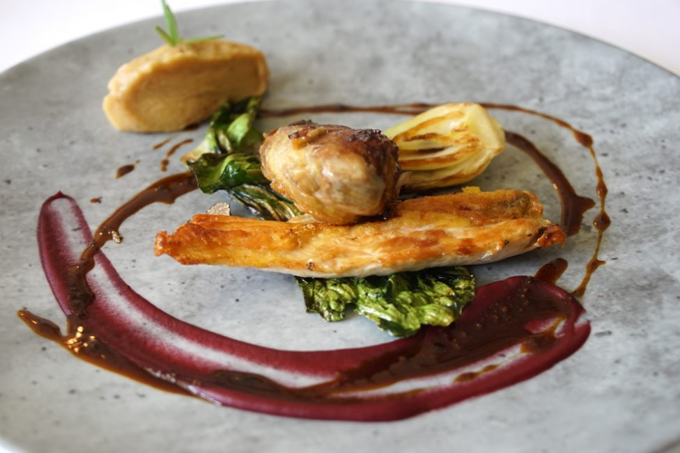 Meran Restaurant Sissi