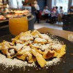 Rischart am Marienplatz – Das neue Café | 12 verschiedene Kaiserschmarrn