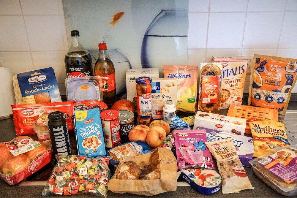 real Lebensmittelshop: Lebensmittel günstig online kaufenBiancas Blog