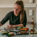 SUSHI DAILY – frischestes Sushi aus dem Supermarkt