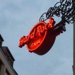 Hard Rock Cafe München – Weihnachten feiern