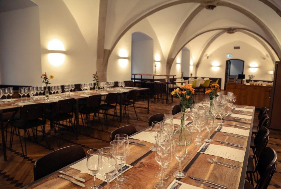 Weinmahleins Lump Stein und Kuechenmeister Restaurant 2
