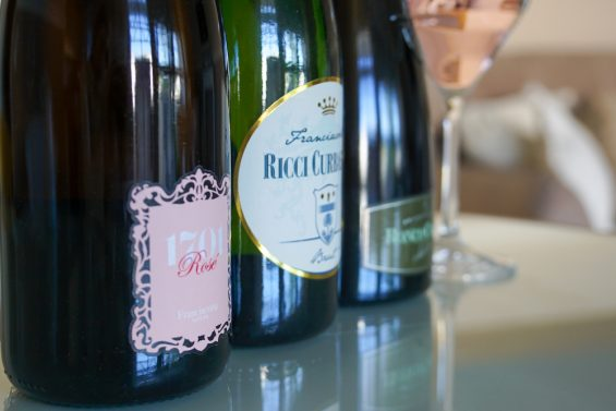 Franciacorta Wein Italien Event 16 Kopie