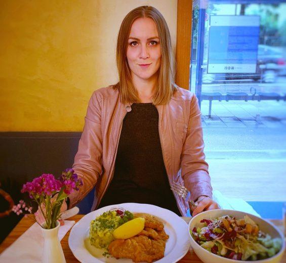 Roecklplatz Restaurant Ausbildungsrestaurant
