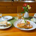 ALTES GUTSHOF-CAFÉ im Hotel Seitner Hof in Pullach