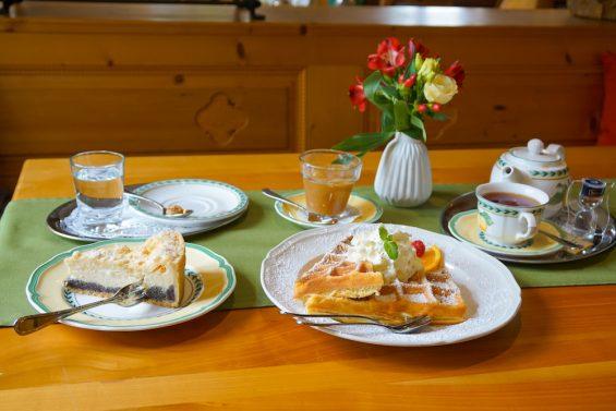 Altes Gutshof-Café Pullach -16