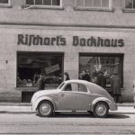 Rischart – Münchner Genuss seit 1883