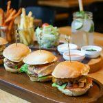 DER KLEINE FLO – Mini-Burger in 27 verschiedenen Sorten