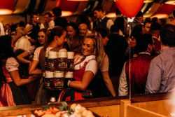 Fruehlingsfest Muenchen Hippodrom Theresienwiese 5