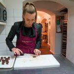 Pralinenschule Kerstin Spehr – Pralinen selbst machen