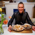 ZUNFTHAUS: Österreichische Küche, Bühne, Kegeln