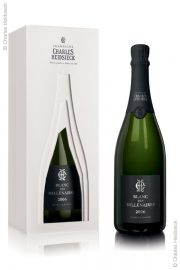 Millesima Champagner 2