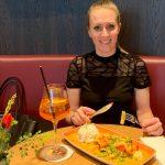 Bestes Thaicurry im SEAFAOOD SYLT am Flughafen München