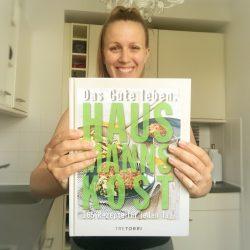 Buchvorstellung Hausmannskost Tre Torri Verlag Das Gute leben TV 2