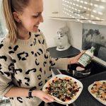 eatly teig – fermentierter Flüssigteig für Pfannegerichte