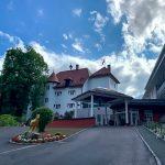 Wieder da!: HOTEL SCHLOSS LEBENBERG in Kitzbühel