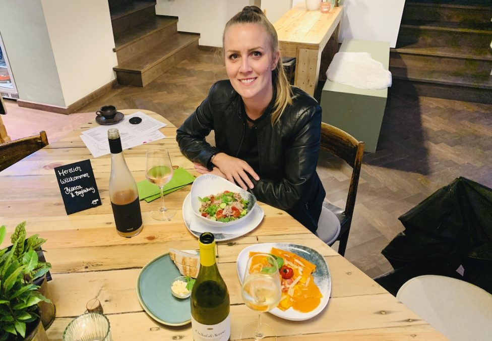 Restaurant togather Schwanthalerhoehe 7