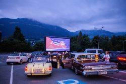 Hotel Schloss Lebenberg Kitzbuehel Filmfestival 2020